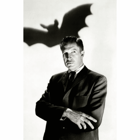 Vincent Price poster 24inx36in Poster