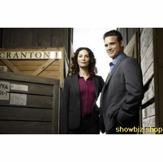 Warehouse 13 Poster #2 24inx36in