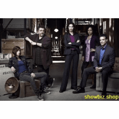 Warehouse 13 Poster #3 24inx36in