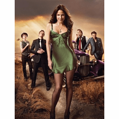 Weeds Poster 24x36 promo #A