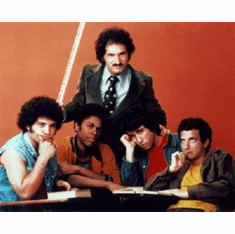 Welcome Back Kotter Poster 24inx36in