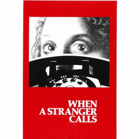 When A Stranger Calls Movie Poster 24Inx36In Poster