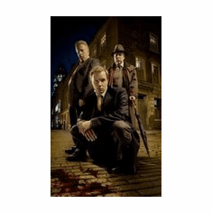 White Chapel 8x10 photo
