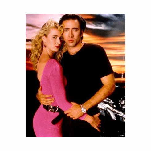 Wild At Heart Movie Poster 24x36 #01