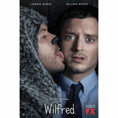 Wilfred Poster 24x36