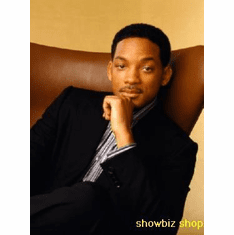 Will Smith Poster 24inx36in