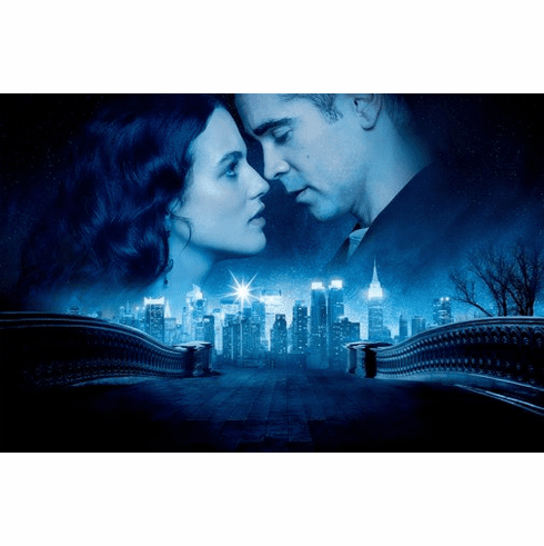 Winters Tale Movie Poster 24Inx36In Poster