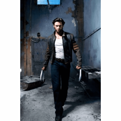Wolverine Movie Poster 24inx36in