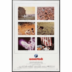 Woodstock 8x10 photo Master Print