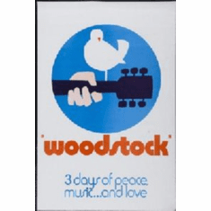 Woodstock Mini #01 8x10 photo Master Print