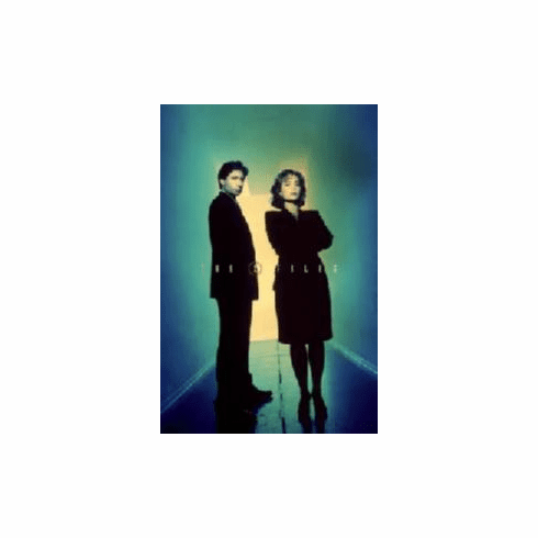 X-Files The Poster 11x17 Mini Poster