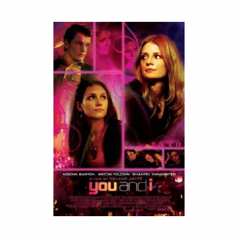 You And I Poster 24inx36in
