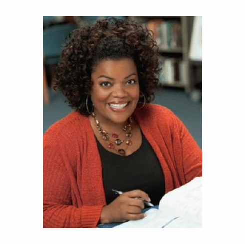 Yvette Nicole Brown 11inx17in Mini Poster #01