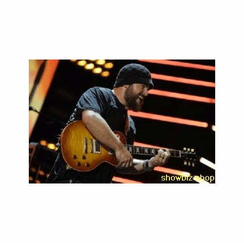 Zac Brown Band 8x10 photo Master Print