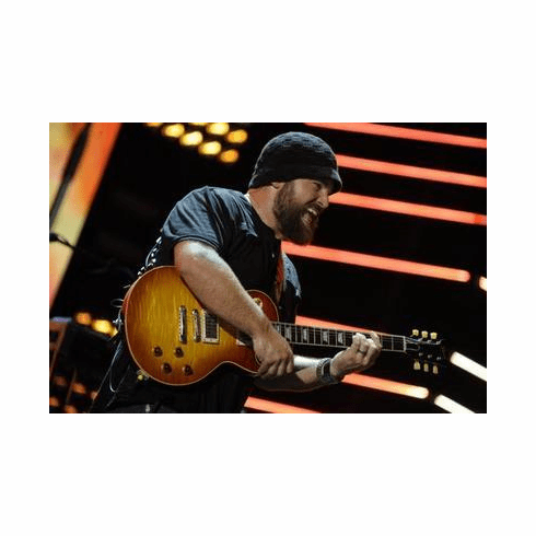 Zac Brown Band Poster 24in x36 in