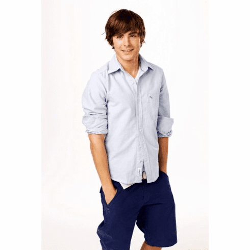 Zac Efron Poster 24inx36in