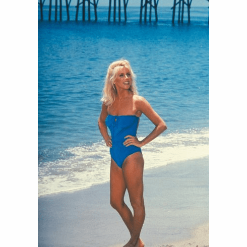 Zuma Beach Movie Poster 24inx36in Poster