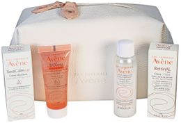 GWP: Free Avene Travel Bag complete with assorted samples