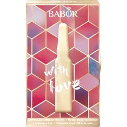 With Love Ampoule Set 7 ampoules (0.06fl oz. each)