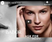 Babor - Ask for more