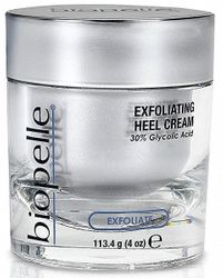 Biopelle Exfoliating Heel Cream 4 oz