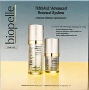Biopelle Tensage Advanced Renewal System - Limited Edition