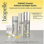 Biopelle Tensage Essential Radiance and Repair System - Limited Edition