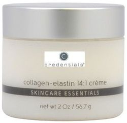 Credentials Collagen-Elastin 14-1 Cream 2fl oz.