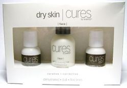 Cures by Avance Kit - Dry Skin (Face)