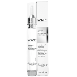 DDF Wrinkle Relax All-Over Line Smoother 0.5 fl oz