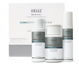 Discover the difference with CLENZIderm M.D.