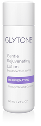Glytone Gentle Rejuvenating Lotion SPF 15 2 fl oz