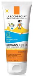 La Roche-Posay Anthelios Sunscreen for Kids SPF 60 6.7 fl oz.