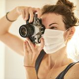 Putting An End To Mask-Face: Skincare Tips for Wearing Masks