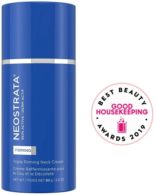 Neostrata Triple Firming Neck Cream 2 8 Fl Oz