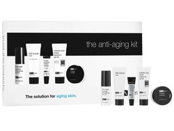 PCA Skin The Anti-Aging Kit 5-Piece Set