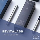 RevitaLash: Healthy Lashes, Brows and Hair