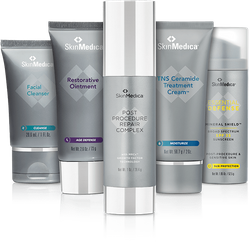SkinMedica PROCEDURE 360 SYSTEM� 5-piece kit