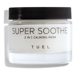 Tuel Super Soothe 2 in 1 Calming Mask 2.0 fl oz.