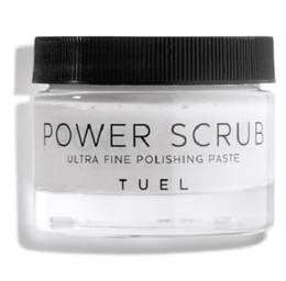 Tuel Power Scrub Ultra Fine Polishing Paste 1.7 fl oz.