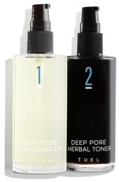 Tuel Balance Deep Pore Cleansing Duo 2 x 2.5 fl oz.