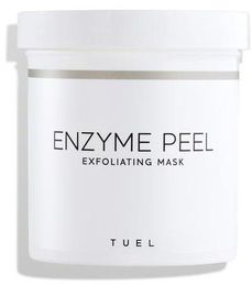 Tuel Enzyme Peel Exfoliating Mask 4.5 oz