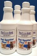 Home Pro Pet Spotter Plus 16 oz. 4 Pack  Free Shipping