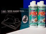 Home Pro Spotter (4pk) &  1 SOS Hand Extraction Tool