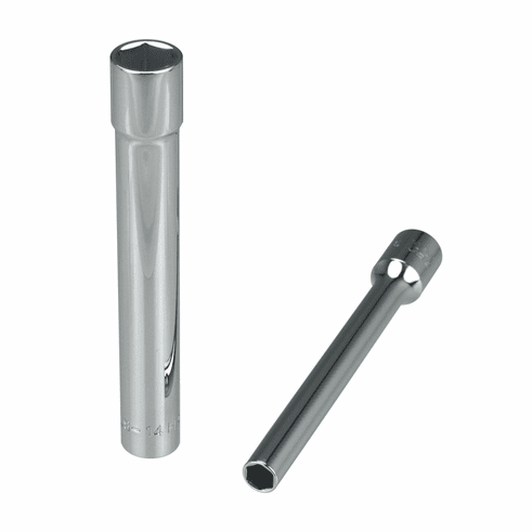 FPC 3/8dr. Super Long Socket -8mm, 3SLS-8H