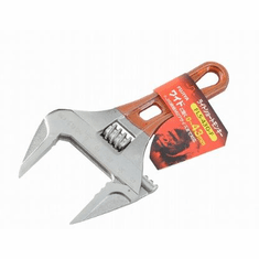 Fujiya Short Adjustable Wrench, FLS-43G
