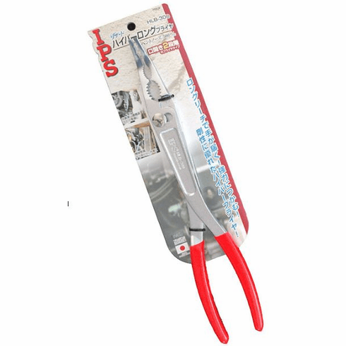 IPS Hyper Long Bent Nose Pliers, HLB-300