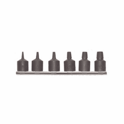 Koken Bolt Twister Set,  RS3129/6-L32