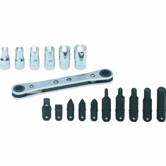 Koken Mini Ratchet Set, #R810D