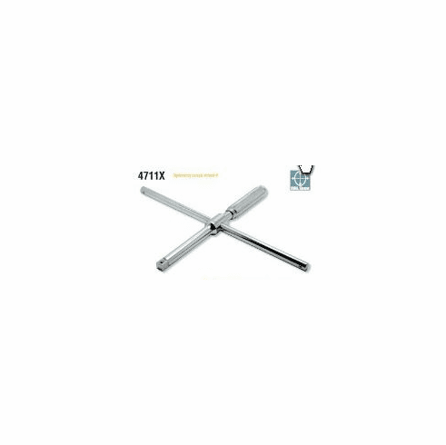 Koken Spinning Cross Wrench, 4711X
